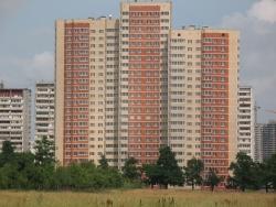 ЖК Новоивановский